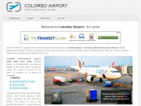 colombo-airport.com