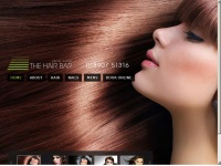Thehairbar.co.uk