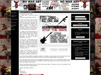 No-war-art.org