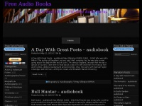 free-audio-books.info