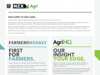 Nzxagri.co.nz