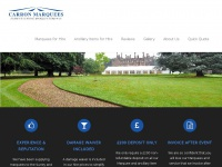 Carronmarquees.co.uk