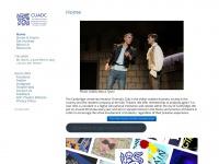 cuadc.org Thumbnail