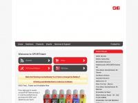 sportident.co.uk