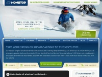 Nonstop Ski & Snowboard Instructor Courses and Improvement Camps