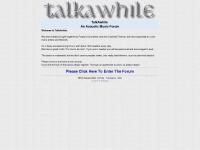 Talkawhile.co.uk