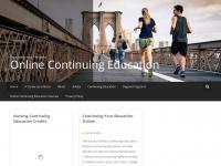onlinecontinuingeducationcourses.net