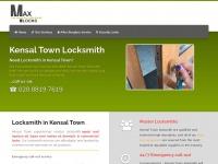 kensal-town-locksmiths.maxlocks.co.uk Thumbnail