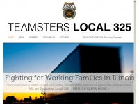 Teamsterslocal325.org