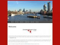 canadianwomenlondon.org Thumbnail