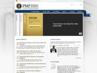 Pmf.gov