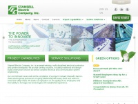 stansellelectric.com