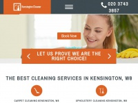 kensingtoncleaner.co.uk Thumbnail