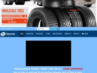 trucktiresinc.com