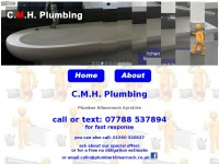 plumberkilmarnock.co.uk Thumbnail