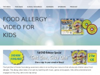 Foodallergyvideo.com