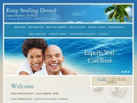 keepsmilingdental.com