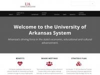uasys.edu