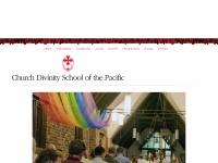 cdsp.edu Thumbnail
