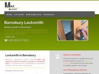 Barnsbury-locksmiths.maxlocks.co.uk