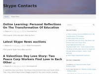 Skype-contacts.us