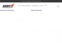 addcoelectricfireplaces.com
