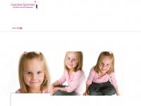 carolinesymmes.org Thumbnail