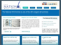 Thenationalwillarchive.co.uk