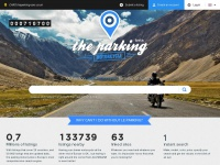 Theparking-motorcycle.co.uk
