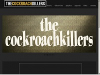 thecockroachkillers.be Thumbnail