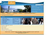 Citruscollege.edu