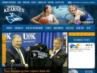 Lopers.com - University of Nebraska Kearney