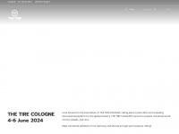 thetire-cologne.com