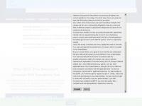 covenant.edu Thumbnail