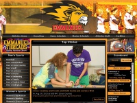 Goeclions.com - Emmanuel College Athletics