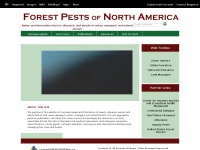 forestpests.org Thumbnail