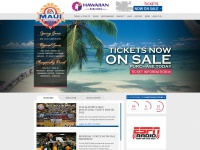 EA SPORTS Maui Invitational