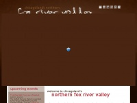 Welcome to the Northern Fox River Valley