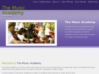 musicacademyinrockford.com