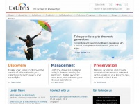 exlibrisgroup.com