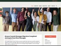 cu-swing.org Thumbnail