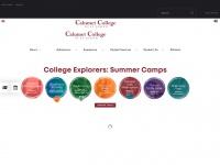 Ccsj.edu