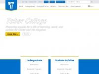 Tabor.edu