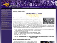 univolleyballcamps.com