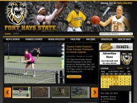 The Official Site of Fort Hays State University Tigers Athletics