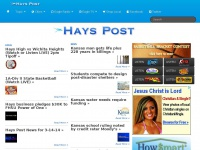 Hayspost.com - Hays Post | Hays Kansas News, Opinion, Video