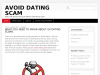 datingscam.co.uk