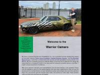 warriorcamaro.org Thumbnail