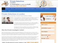 london-privatedetectives.co.uk