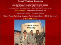 greatwesternpainting.com